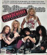 Rolling Stone Issue 539 Magazine