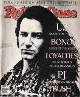 Rolling Stone Issue 547 Magazine