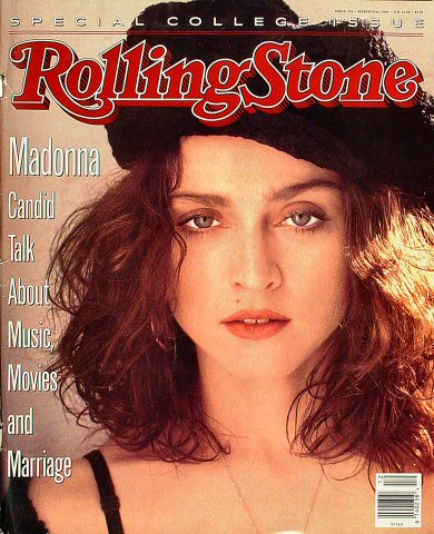Rolling Stone Issue 548