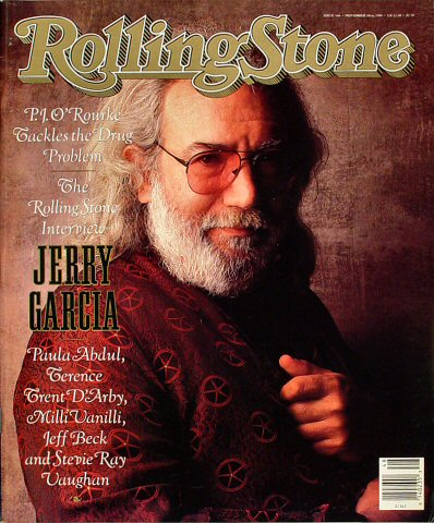 Rolling Stone Issue 566