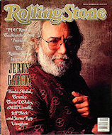 Rolling Stone Issue 566 Magazine
