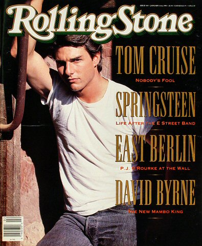 Rolling Stone Issue 569