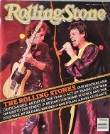 Rolling Stone Issue 573 Magazine