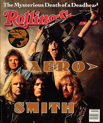 Rolling Stone Issue 575