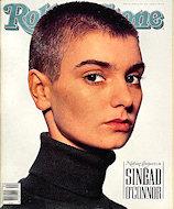 Rolling Stone Issue 580 Magazine
