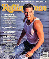 Rolling Stone Issue 582/583 Magazine