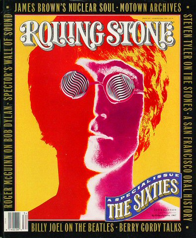 Rolling Stone Issue 585