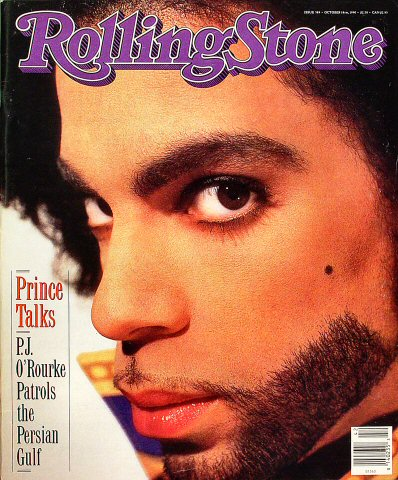 Rolling Stone Issue 589