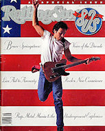 Rolling Stone Issue 591 Magazine