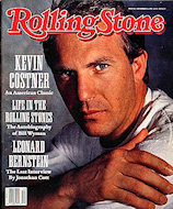 Rolling Stone Issue 592 Magazine