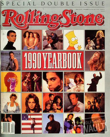 Rolling Stone Issue 593/594