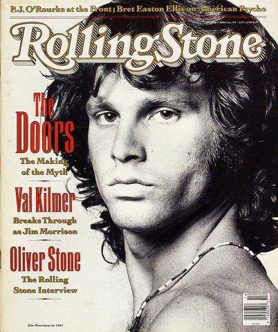 Rolling Stone Issue 604