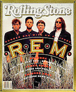 Rolling Stone Issue 607 Magazine