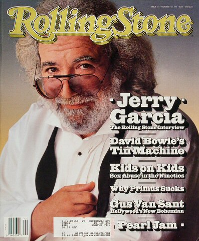 Rolling Stone Issue 616