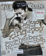 Rolling Stone Issue 621 Magazine