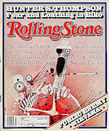 Rolling Stone Issue 622 Magazine