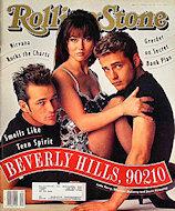 Rolling Stone Issue 624 Magazine