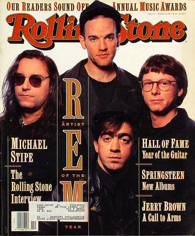 Rolling Stone Issue 625