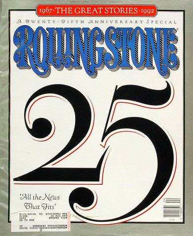 Rolling Stone Issue 632