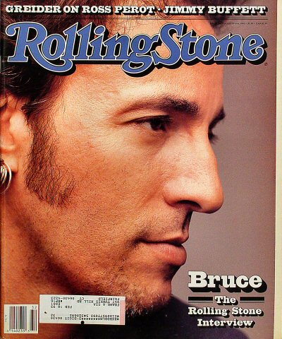 Rolling Stone Issue 636