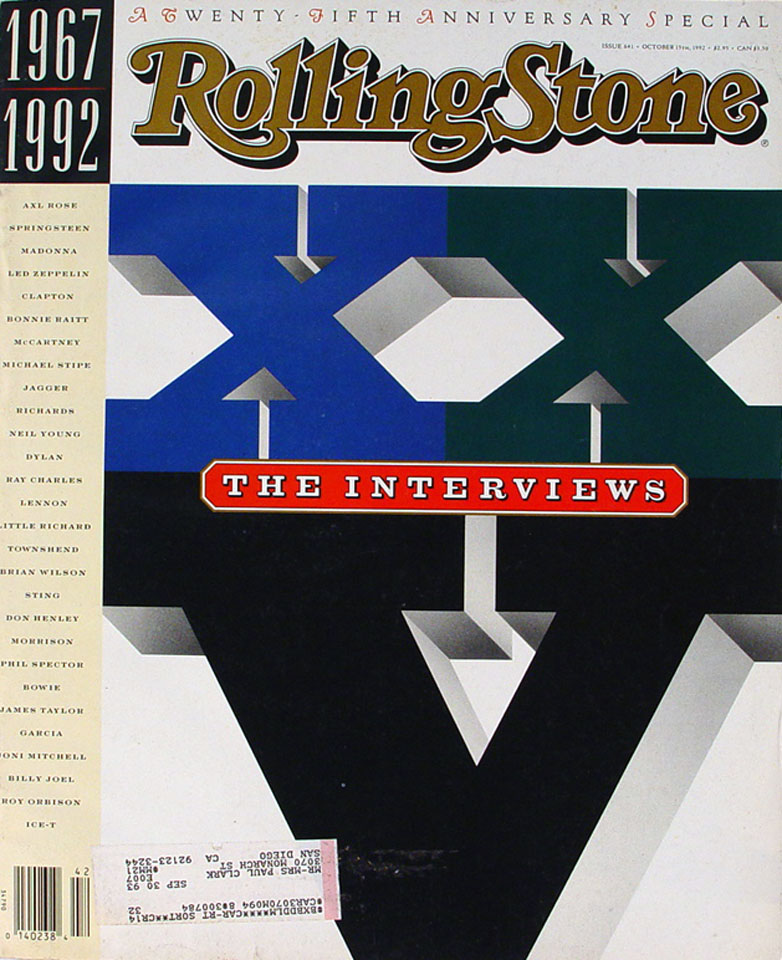 Rolling Stone Issue 641