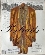 Rolling Stone Issue 643 Magazine