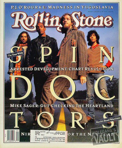 Rolling Stone Issue 647