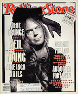 Rolling Stone Issue 648 Magazine