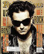 Rolling Stone Issue 651 Magazine