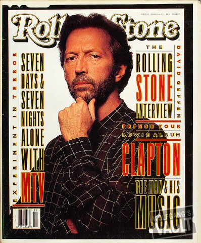 Rolling Stone Issue 655