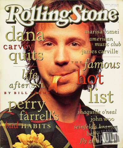Rolling Stone Issue 656