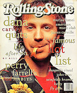 Rolling Stone Issue 656 Magazine