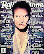 Rolling Stone Issue 657 Magazine