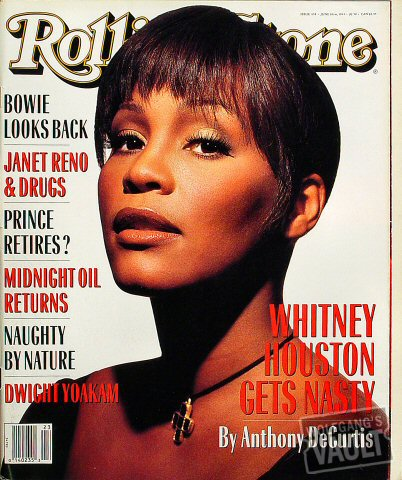 Rolling Stone Issue 658