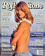 Rolling Stone Issue 659 Magazine