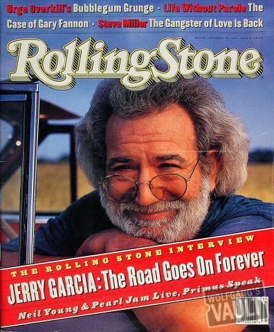 Rolling Stone Issue 664