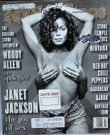 Rolling Stone Issue 665 Magazine