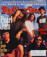 Rolling Stone Issue 668 Magazine