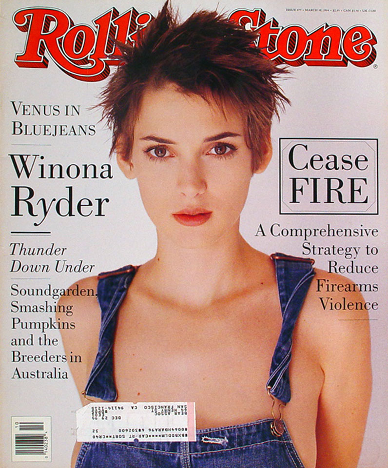 Rolling Stone Issue 677