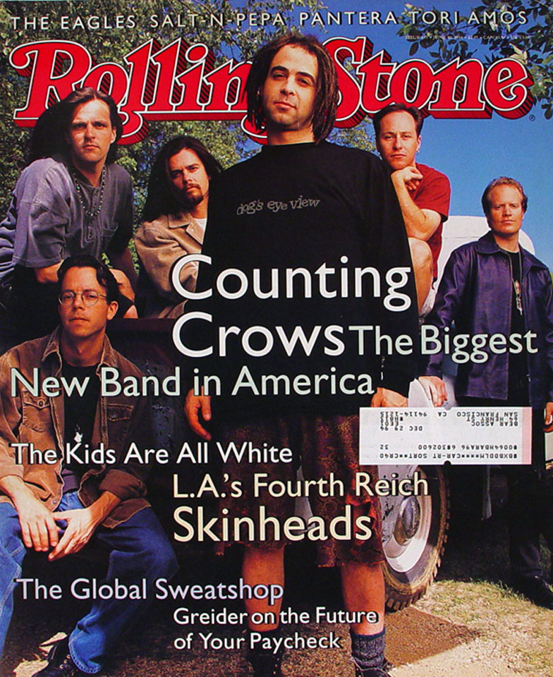 Rolling Stone Issue 685