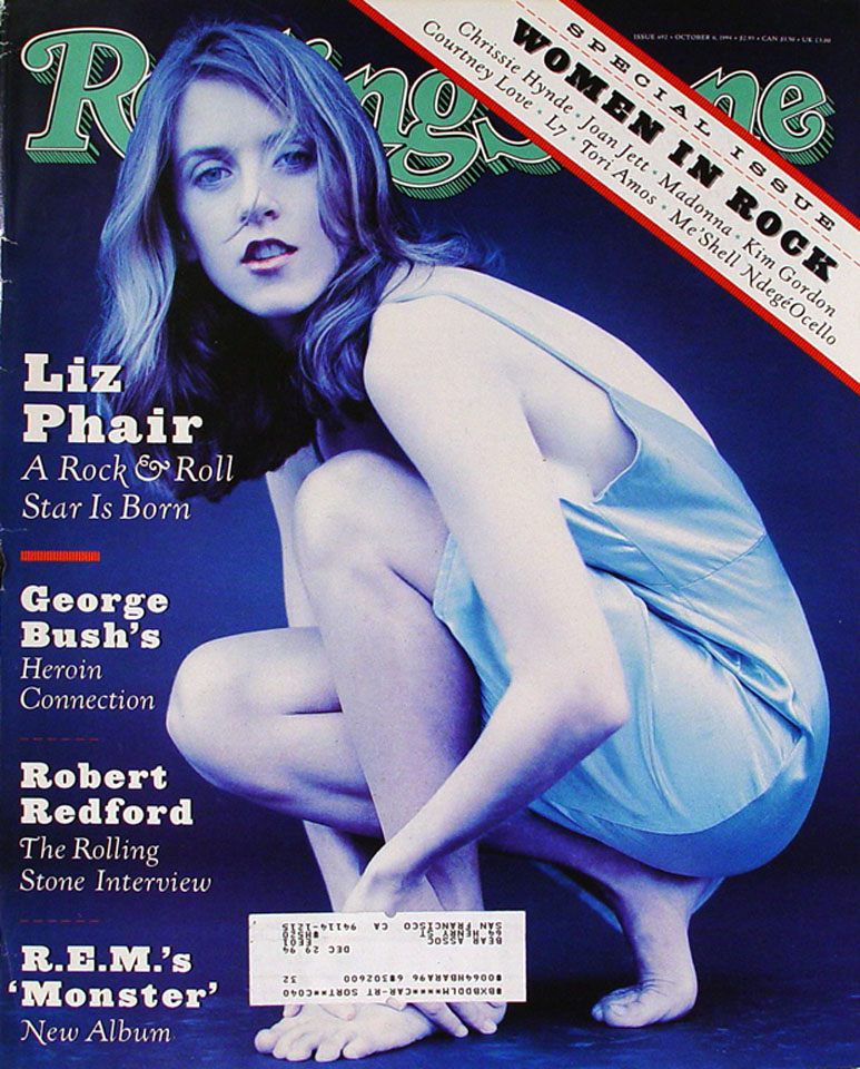 Rolling Stone Issue 692