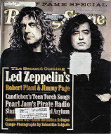 Rolling Stone Issue 702 Magazine