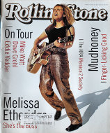 Rolling Stone Issue 709 Magazine