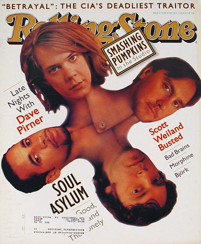 Rolling Stone Issue 711