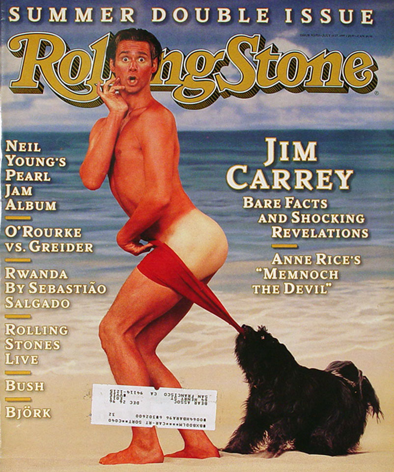 Rolling Stone Issue 712/713