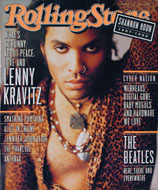 Rolling Stone Issue 722 Magazine