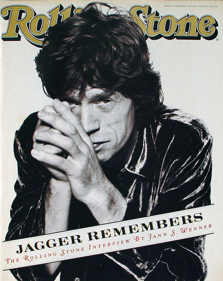 Rolling Stone Issue 723