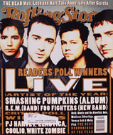 Rolling Stone Issue 726 Magazine