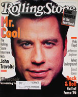 Rolling Stone Issue 728 Magazine