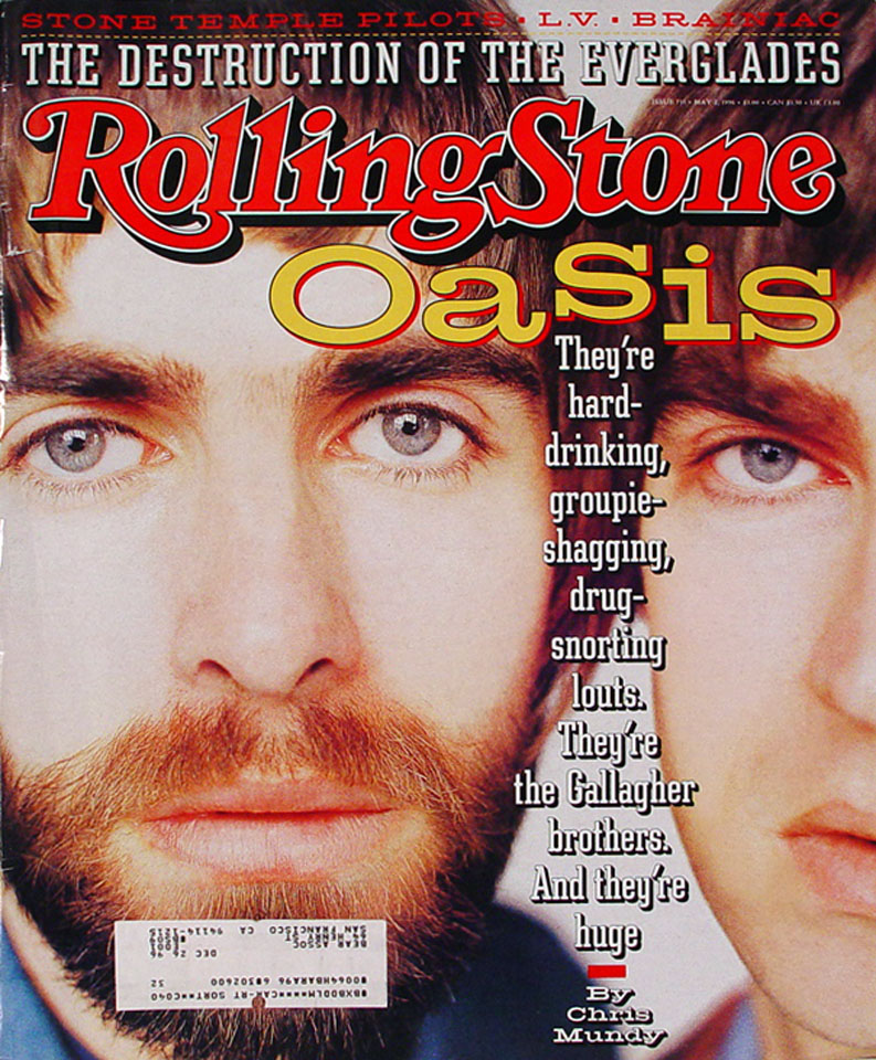 Rolling Stone Issue 733
